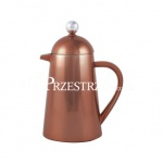 DZBANEK DO HERBATY / KAWY La Cafetiere COPPER LC Origins - 1 litr
