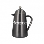 DZBANEK DO HERBATY LUB KAWY La Cafetiere EDITED GUN METAL Thermique 1000 litr